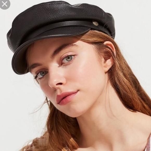 a442055e4420a ... Brixton Fiddler Fisherman Leather Hat. NWT. Urban Outfitters.  M 5cb4ed59ffc2d427cf541505. M 5cb4ed5e689ebc6c85e049b6.  M 5cb4ed61d1aa25b4379c39f2